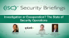 The State of Security Operations: How Prepared Are You For An Attack?