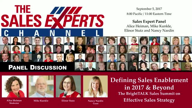 This Will Change Your Approach to Sales Enablement: Defining Sales Enablement