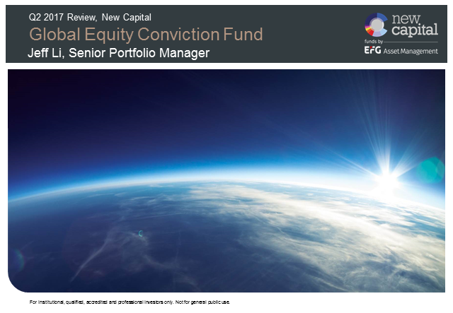 New Capital Global Equity Conviction Fund – Q2 Review