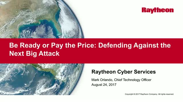 Be Ready or Pay the Price: Defending Against the Next Ransomware Attack