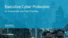 Executive Cyber Protection