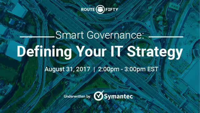 Smart Governance: Defining Your IT Strategy