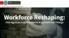 Workforce Reshaping: How Agencies Can Implement Organizational Change