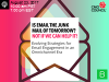 Is Email The Junk Mail of Tomorrow? Not if We Can Help It!