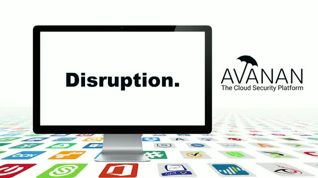 How Avanan is Disrupting the Cloud Security Market