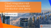 Cloud Integration Hub Salesforce Accelerator Deep Dive and Demo Webinar