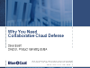Why You Need Collaborative Cloud Defense