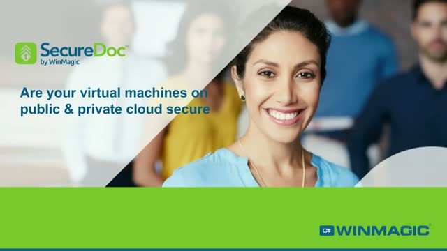 Are your Virtual Machines on Public & Private Cloud Secure?