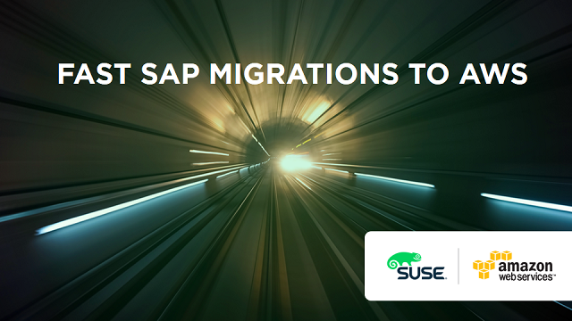 FAST SAP Migrations to AWS