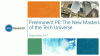 Preeminent PE: The new Masters of the Tech Universe
