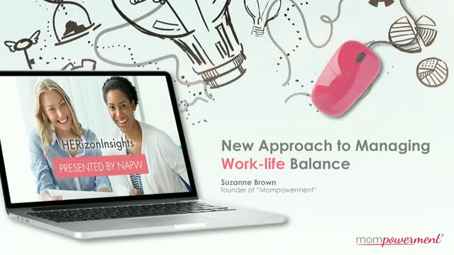 A New Approach to Managing Work-Life Balance
