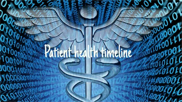 How Data Quality Management can Help Create a Patient Health Timeline