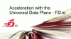 Acceleration with the Universal Data Plane - FD.io