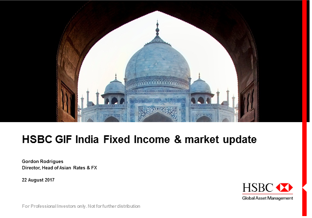 Asian Capabilities Webinar – HGIF Indian Fixed Income: Five years and counting
