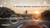 In-Vehicle Network Solutions Overview