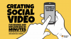 Creating Social Video for Brands and Influencers in Minutes
