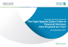 The fight against cyber crime in financial services: how prepared are you?
