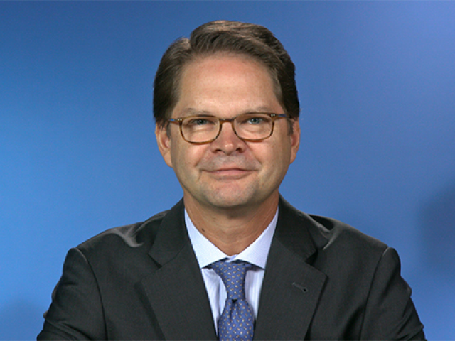 Jim McDonald: Capital Market Assumptions: 5-Year Outlook