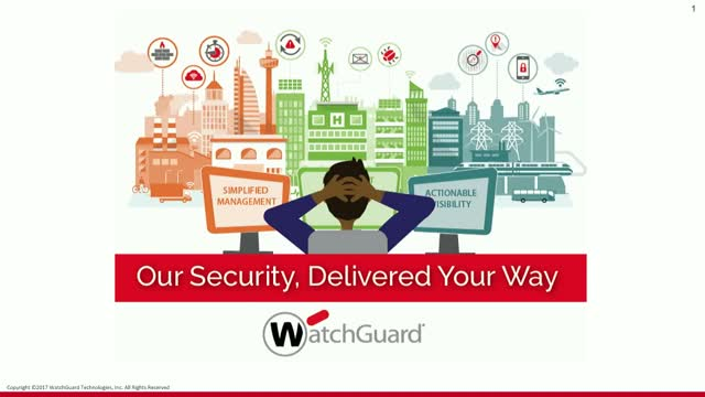 Our Security, Delivered Your Way: Channel Profitability as an MSSP.