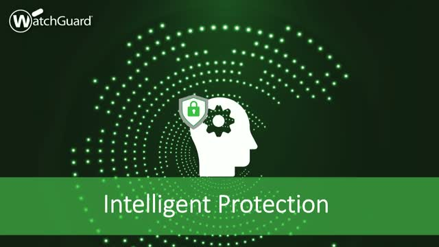 Our Security, Delivered Your Way: Intelligent Protection