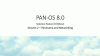 Start Benefiting from PAN-OS 8.0 with Panorama and Networking Enhancements