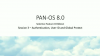 Start Benefiting from PAN-OS 8.0 with User-ID and Global Protect