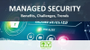 Use of Managed Security Service Providers (MSSPs) - Benefits, Challenges and Tre