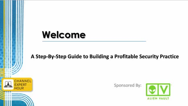 A Step-By-Step Guide to Building a Profitable Security Practice