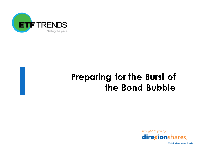 Preparing for the Burst of the Bond Bubble