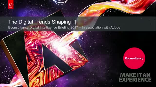 The Digital Trends Shaping IT: How Roles are Changing in a Transforming World