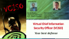 Virtual  Chief Information  Security Officer (VCISO)