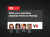 What your marketing analytics model is missing