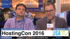 HostingCon 2016: Area 1 - For Cybersecurity, Every Moment Matters