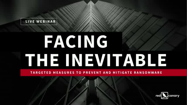 Facing the Inevitable: Targeted Measures to Prevent and Mitigate Ransomware