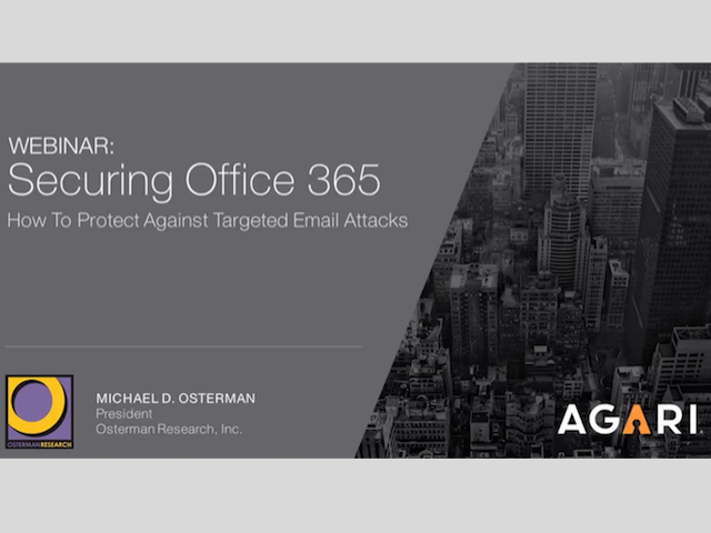 How to Protect Against Targeted Email Attacks in Office 365