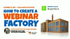 How to Create a Webinar Factory: Lessons Learned from The Content Wrangler