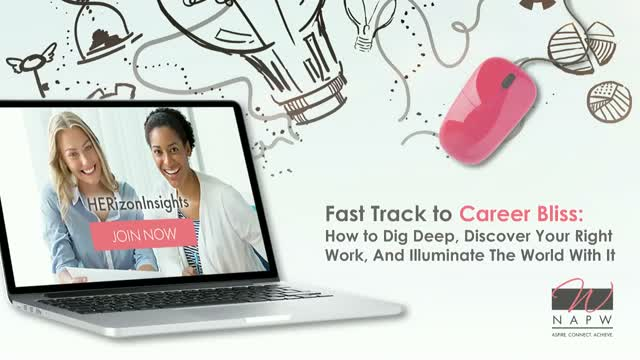 Fast Track to Career Bliss: How to Dig Deep, Discover Your Right Work & Succeed