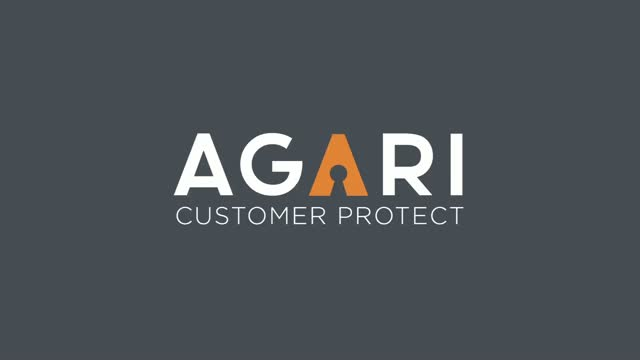 Agari Customer Protect Overview