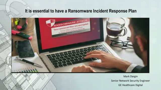 How To Protect Your Network from Ransomware Attacks