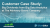 Big Data Customer Case Study: The Advisory Board Company