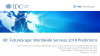 IDC FutureScape: Worldwide Services 2018 Predictions