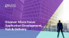 Discover Micro Focus Application Development, Test and Delivery
