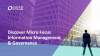 Discover Micro Focus Information Management & Governance