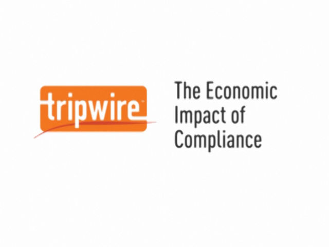The Economic Impact of Compliance