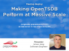 Making OpenTSDB Perform at Massive Scale - Pepperdata Meetup Replay