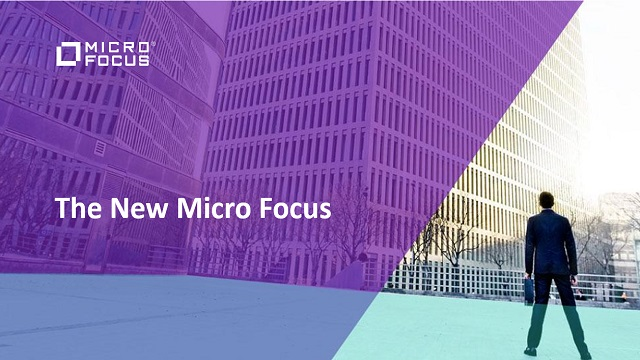 The New Micro Focus