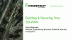 Building and Securing your SD-WAN