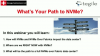 What's Your Path to NVMe?