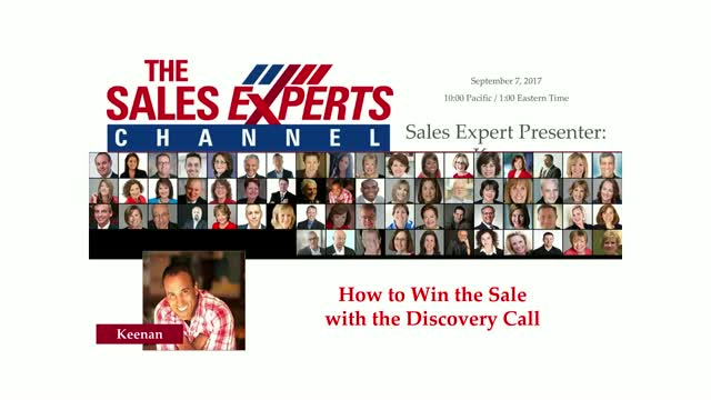 How to Win the Sale with the Discovery Call