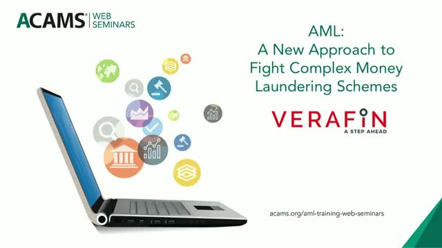 AML: A New Approach to Fight Complex Money Laundering Schemes